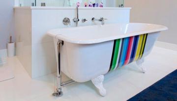Акриловый вкладыш в ванну. Что это такое и для чего он нужен