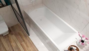 Как получить новую акриловую ванну по смешной цене за 2 часа