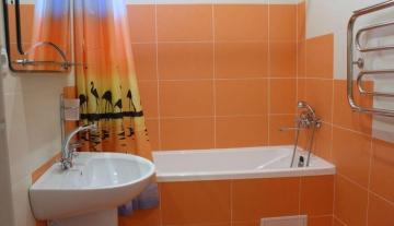 Как происходит ремонт ванной комнаты в бюджетном варианте