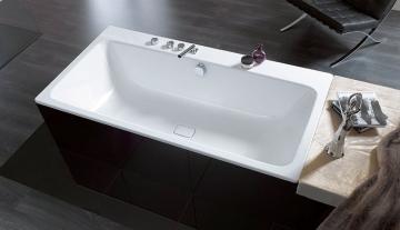 Ванны из стали: все плюсы и минусы стальной сантехники