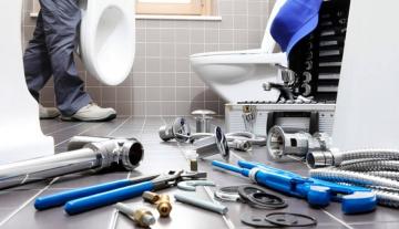 Срочные сантехнические работы по дому или квартире. Где найти хорошего мастера