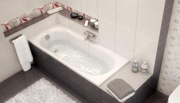 Стоит ли покупать ванну из акрила?