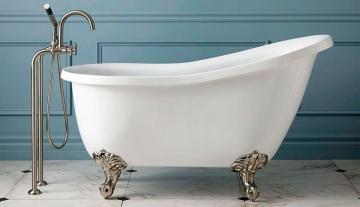 Как выбрать хорошую и качественную ванну из чугуна? Советы по выбору сантехники
