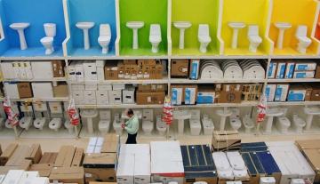 Выбор сантехники в интернет магазине. Особенности дистанционной покупки
