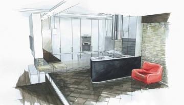 Зачем нужен дизайн проект и правильное составление сметы на предстоящий ремонт ванной комнаты